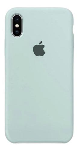 Capa Capinha Silicone Compatível iPhone XR Envio: Imediato