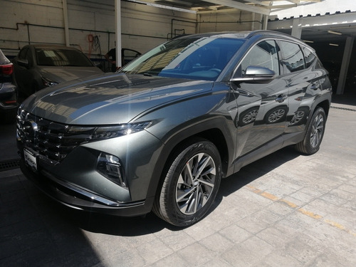 Hyundai Tucson Limited Ta