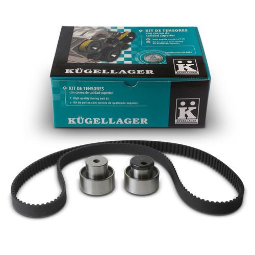 Kit Distribucion Fiat Strada 1.7 Td Kugellager Skf X