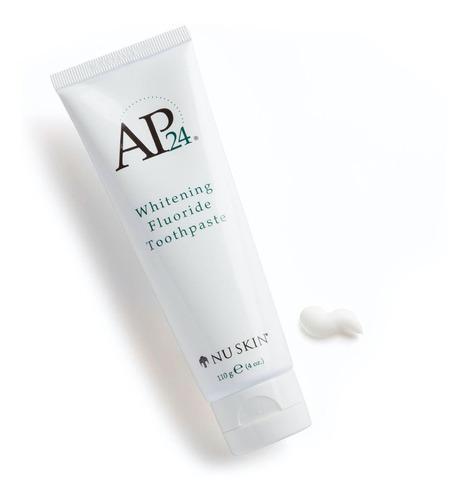 Ap24® Crema Dental Nuskin White - L a $37900