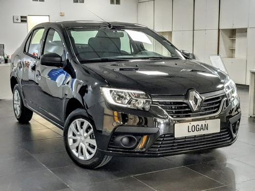 Renault  Logan Life  (rich)