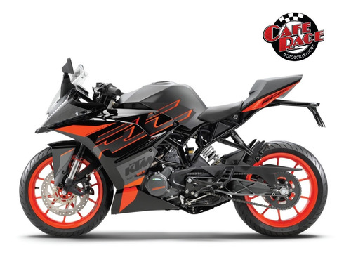 Ktm Rc 200, Supersport, Entrega Inmediata!!