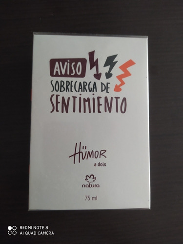 Perfume Humor A Díos - mL a $933