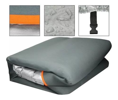 Cobertor Funda Anti Granizo Para Auto  Talle Xl/xxl