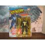 Boneco Venom/ Marvel Da Toy Biz Ano 1993 Na Cartela Lacrado