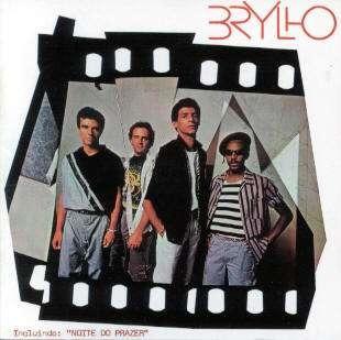 Cd Brylho - Noite Do Prazer Original