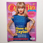 Revista Capricho N°1180 Taylor Swift Cory Monteith Justin
