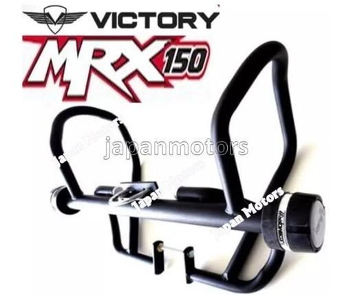 Defensa Slider Con Protector De Alerones Victory Mrx150