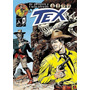 Kit 3 Volumes Revista Hq Gibi Tex Platinum 1, 2 E 3