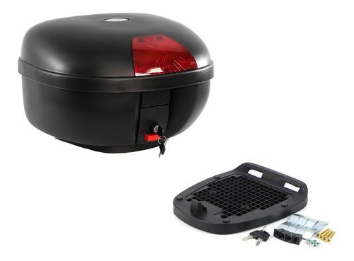 Bau Bauleto Moto 33 Litros Gow Nxr 160 Bros 160 2015
