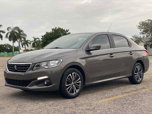 Peugeot 301 1.6 Allure Hdi Diesel Mt 2019