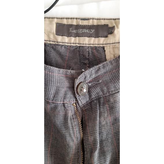 Pantalón Legacy Hombre Classic