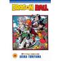 Dragon Ball Volume 36 Panini Comics