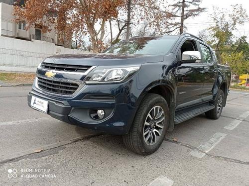 Chevrolet Colorado Dcab 4x4 2.8 At High Country 2020