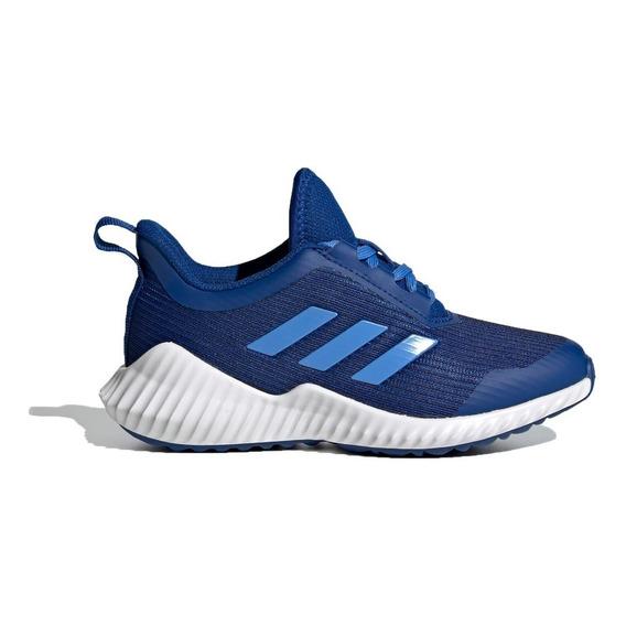 adidas Zapatillas Niño Running Fortarun X Azul