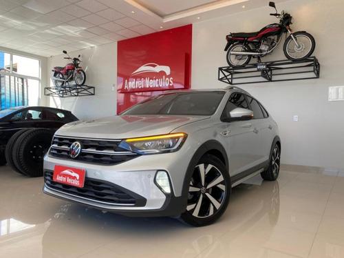 Volkswagen Nivus 200 Tsi 1.0 Highline Aut Flex Completo 2021
