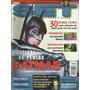 Revista Set: Val Kilmer / Batman / Clark Gable / Costner