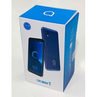 Celular Alcatel 1 16gb Lte 4g Nuevo Libre