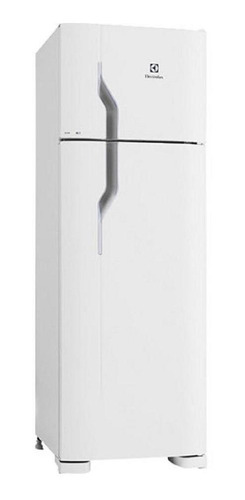 Refrigerador Electrolux Cycle Defrost 260 Litros Dc35a 110v