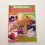 Revista Idéia Útil Caixas E Embalagens Para Presente Bb788