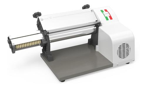 Cilindro Elétrico Laminador Massa Pão Pizza Pastel 127v 37cm