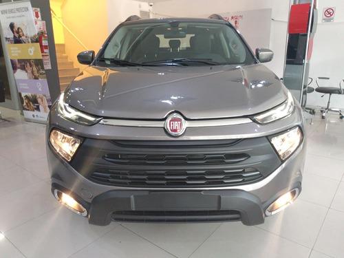 Fiat Toro Nafta 4x2 Freedom Entrega Inmediata 2020 ( D )