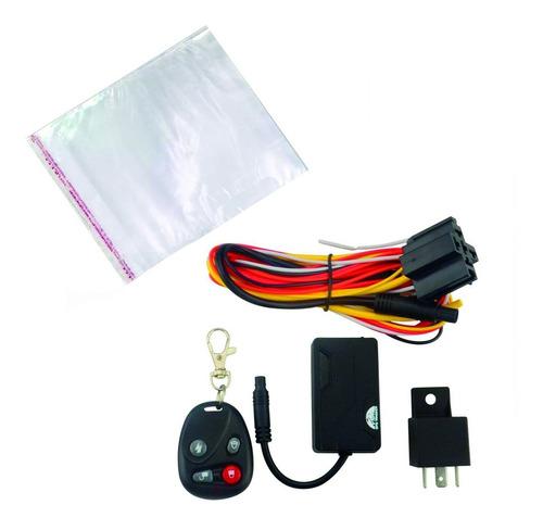 Gps Tracker Coban 311c Moto Impermeable Homologado+ Control