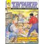 Ken Parker Nº 5 Mythos Editora 2001