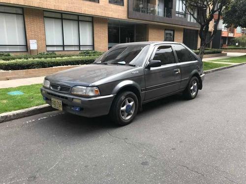 Mazda 323 1990 1.3 Hs