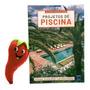 Livro Coleção Jardim E Lazer projetos De Piscina Loja Do Zé
