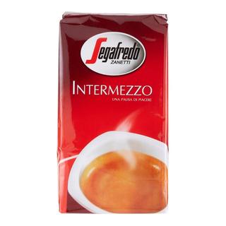 Cafe Molido Segafredo 250 Italy Intermezzo Italiano Tostado