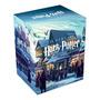 Livro Coleção Harry Potter ( Box 7 Volumes )