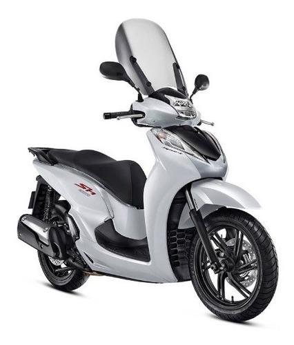 Sh 300 Sport 2020 - 0 Km - Baú E Smart Key