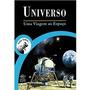 Tudo Sobre Universo Uma Viagem Ao Espaco Brochura