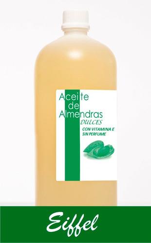 Aceite De Almendras 1 Litro