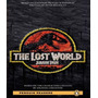 The Lost World Jurassic Park Level 4 With Cd rom