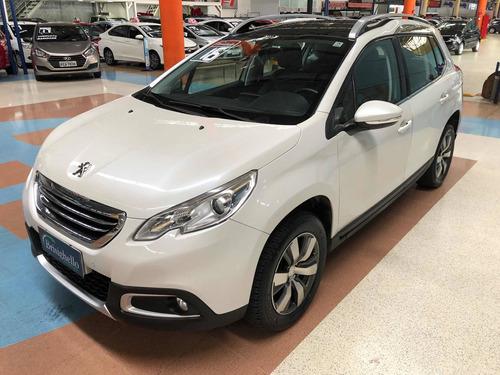Peugeot 2008 Griffe 1.6 Flex 2016