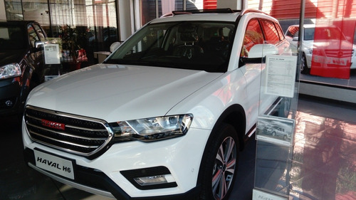 Haval H6 2.0t Coupe Dignity At 2wd 2019