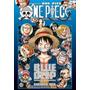 One Piece: Blue Deep 1