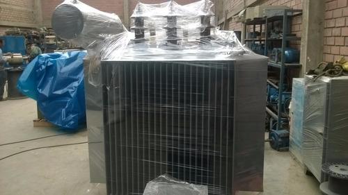 Transformadores Electricos De Distribucion Y Potencia