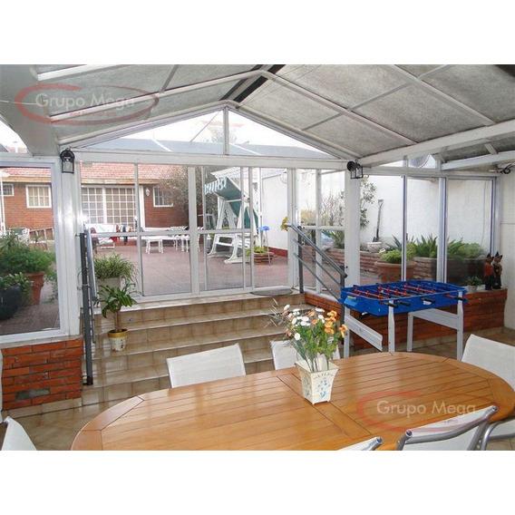 Excelente Casa 7 Amb- Patio-quincho-play-garage- Villa Del Parque