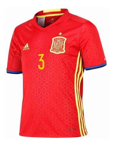 Camiseta adidas Seleccion De España Gerard Pique