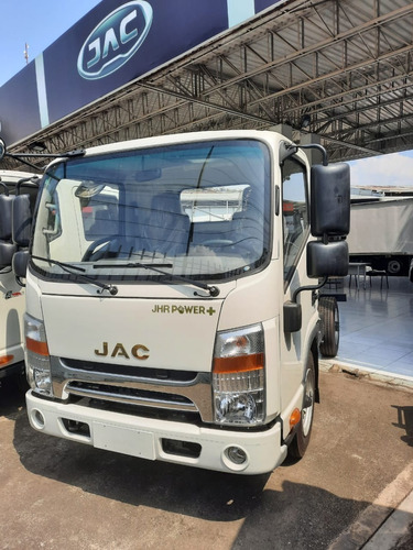Camion Jac Jhr Modelo 2022 Cali
