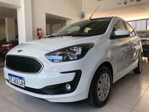 Ford Ka 1.5 Se 5 P 2020