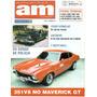 Auto & Mecânica Nº24 Maverick Gt V8 Dodge Polícia Lindóia