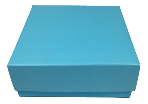 50 Caixa Bijuteria E Semi Joia Embalagem De Papel 10x4x10