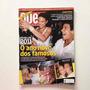 Revista Quem 539/11 Isis/angélica/xuxa/ivete/guilherme Win