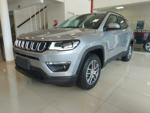 Jeep Compass 2.4 Sport Mt6