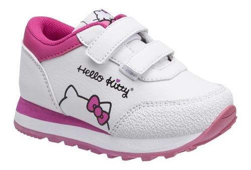 Topper Zapatilla Bebés Hello Kitty- Running Theo Cs