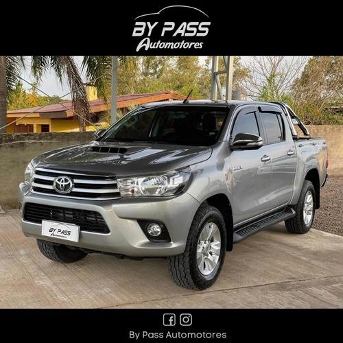 Toyota Hilux Toyota Hilux Srv 3.0
